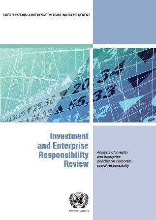 Investment and Enterprise Responsibility Review