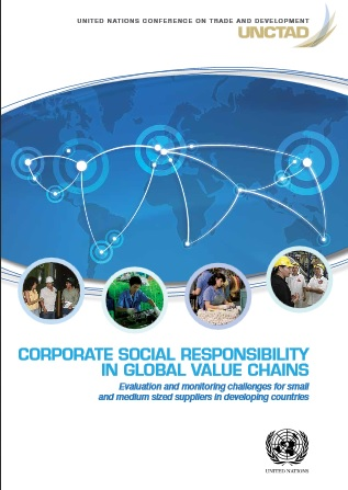 CSR in GVC