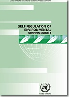 SELF-REGULATION OF ENVIRONMENTAL MANAGEMENT