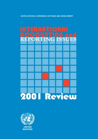 ISAR Review 2001