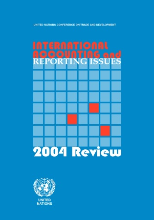 ISAR Review 2004