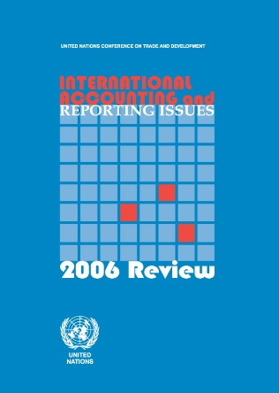 ISAR Review 2006