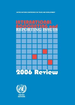 ISAR Review 2006