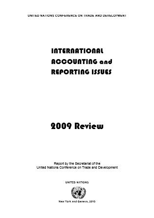 ISAR Review 2009