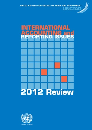 ISAR Review 2012