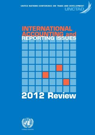 ISAR Review 2012