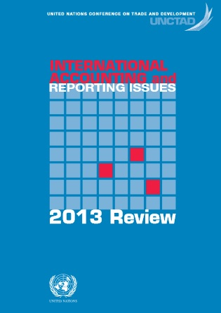 ISAR Review 2013