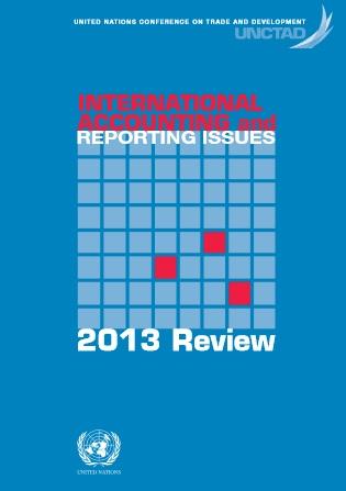 ISAR Review 2013