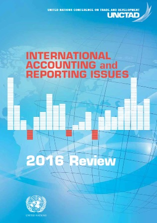 ISAR Review 2016