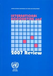 ISAR Review 2007