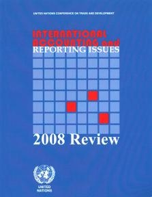 ISAR Review 2008