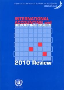 ISAR Review 2010