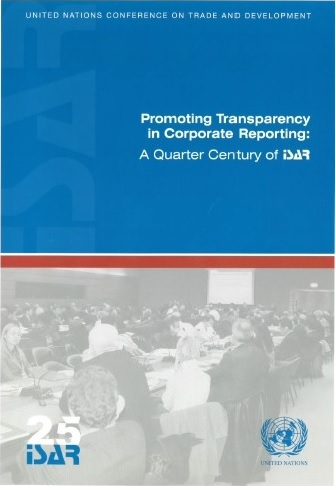 Promoting Transparency in Corporate Reporting