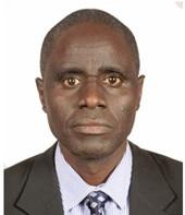 David Gichana
