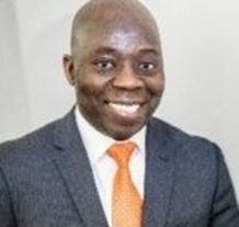 Edward Olowo-Okere