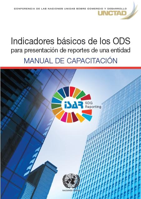 GCI Training Manual Spanish