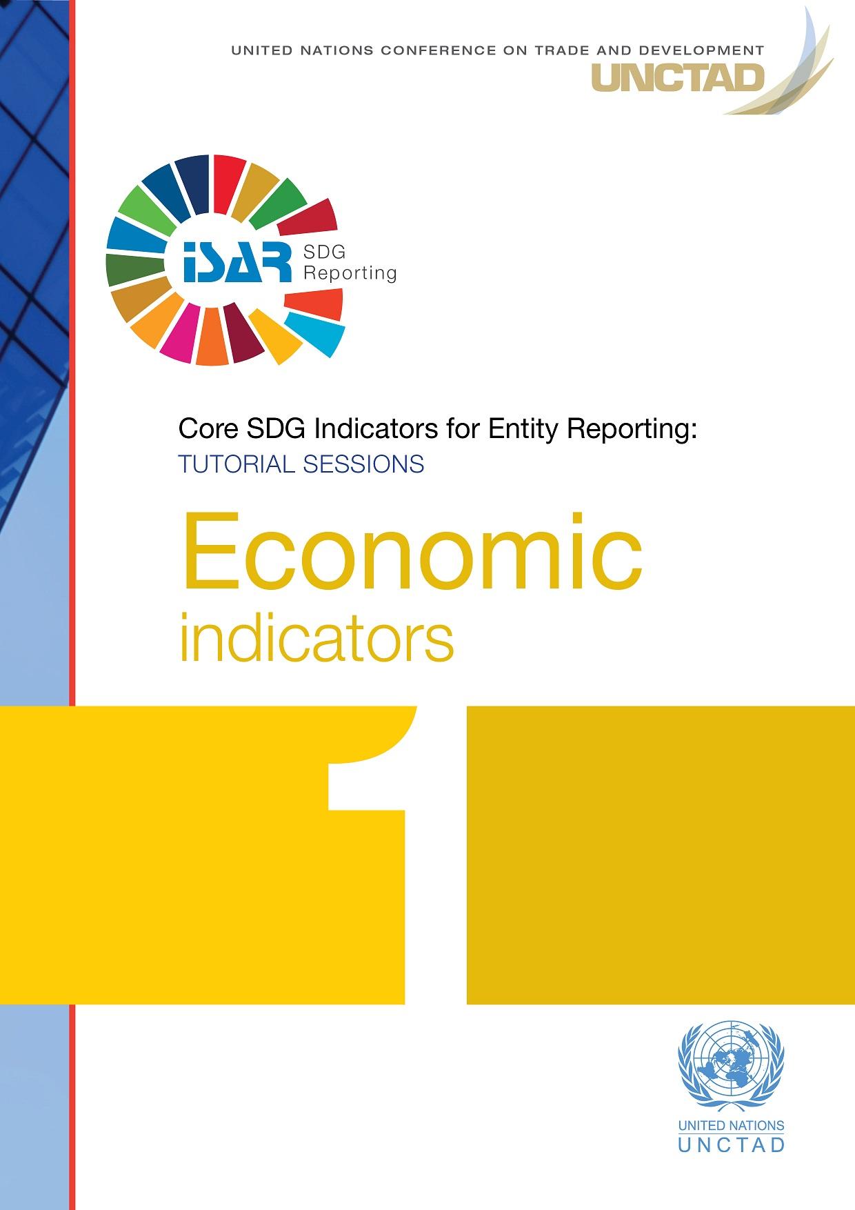 GCI training manual tutorial Economic
