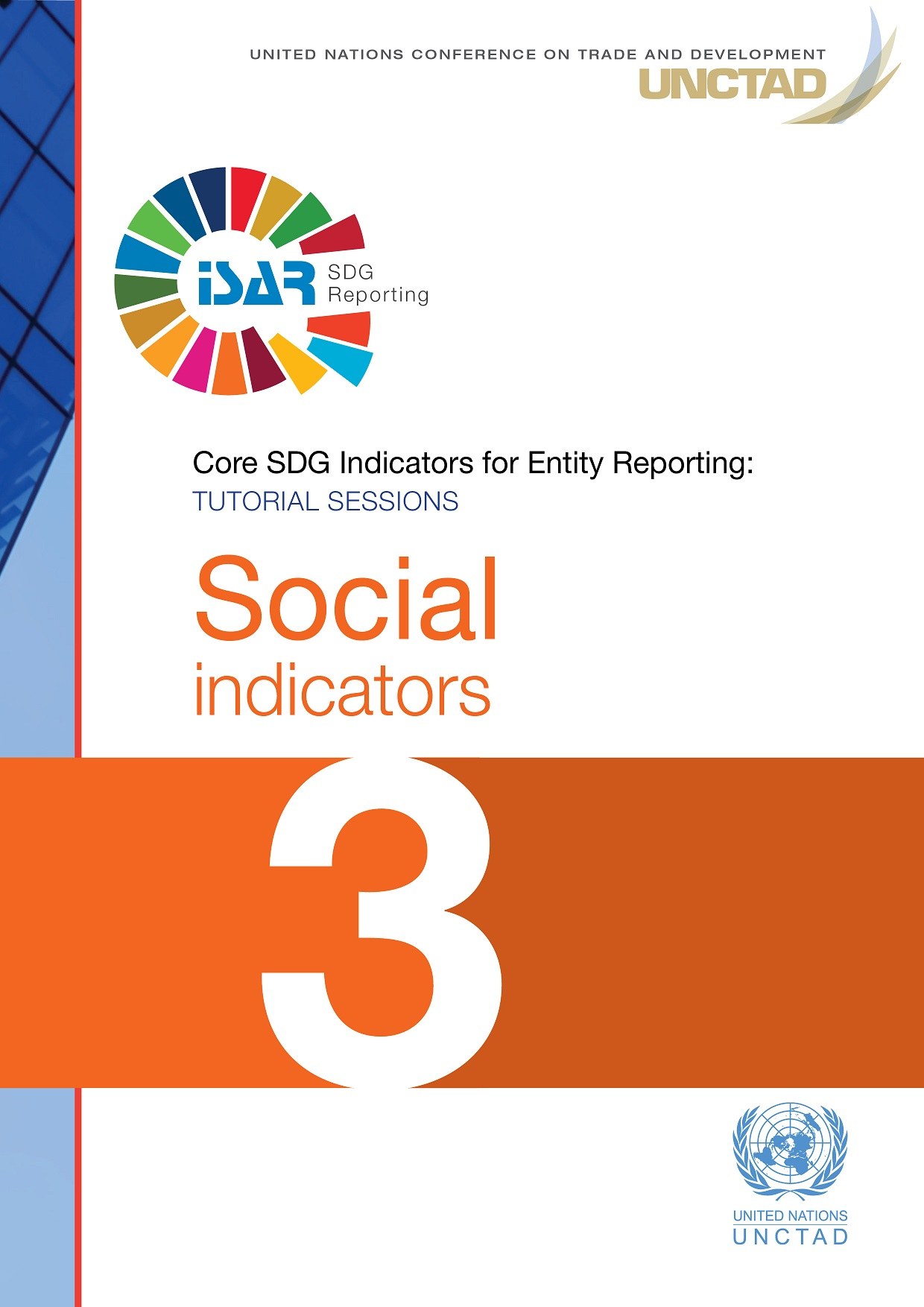 GCI training manual tutorial Social