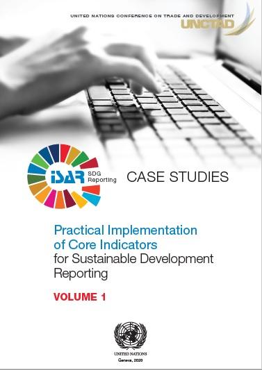 CI case studies volume 1