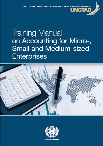 Accounting for MSMEs Training Manual